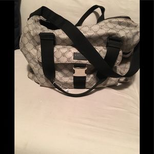 Ralph Lauren travel bag